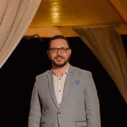 Ayman Ali Mahmo - inglés a árabe translator