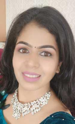 Aditi Jain - hindi > angielski translator