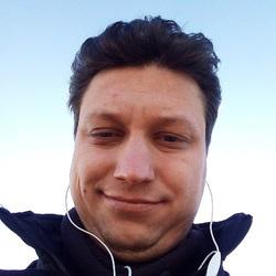 Krasimir Kirov - Romanian to Bulgarian translator
