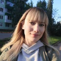 Gulnaz Syngizova - angielski > rosyjski translator