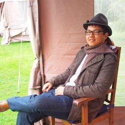 Omid Xadem - persa (farsi) a inglés translator