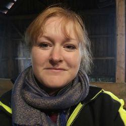 Elisabeth Jansson Ek - English to Swedish translator