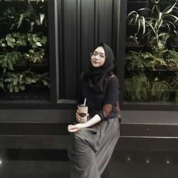 Azalia Faozanudin - angielski > indonezyjski translator