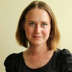 Виктория Марченко - angielski > rosyjski translator