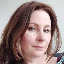 Katerina Fajova - English to Czech translator