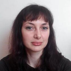 Irene Yefremova - inglés a ruso translator