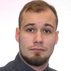 Paweł Goliński - angielski > polski translator