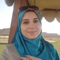 Amany Hamdy - inglés a árabe translator