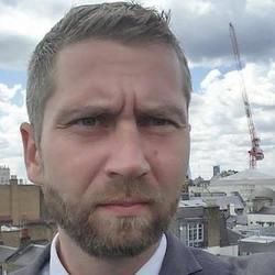 Michal Kalinowski - angielski > polski translator