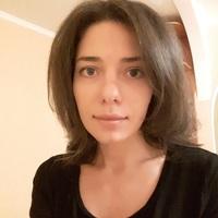 Viktoriia Panova - ucraniano a ruso translator