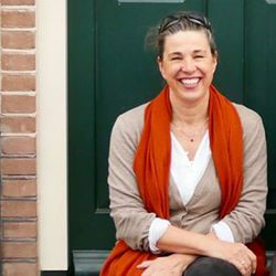 Sophie Kerssemakers - neerlandés a inglés translator