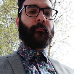 Nicola Brunetti - angielski > włoski translator