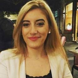 Maria Barbu - inglés a rumano translator