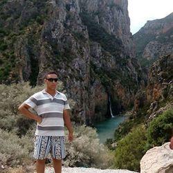 Souhail Akayour - árabe a inglés translator