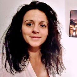 Irene Vecchiotti - angielski > włoski translator