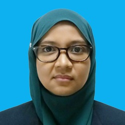 Wan Mastura Wan Mohd Zin - English to Malay translator