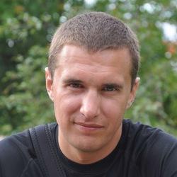 Sergii Arutiunov - angielski > rosyjski translator