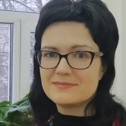 Olga Makarova - angielski > rosyjski translator