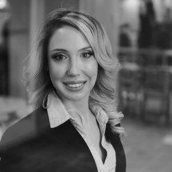 Anastasiya Hrynyak - francés a inglés translator