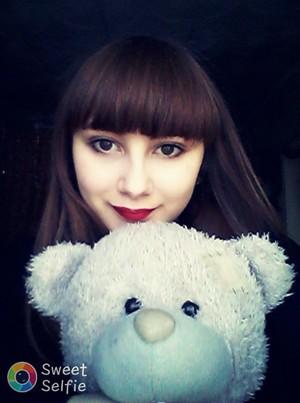 Светлана Хоменко - angielski > rosyjski translator