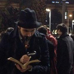 Raffaele Massa - angielski > włoski translator