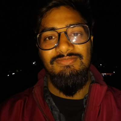 Sahil J.