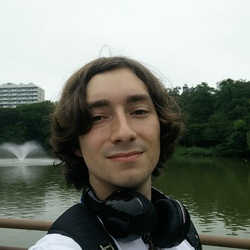 Anton Arkhipov - ruso a inglés translator