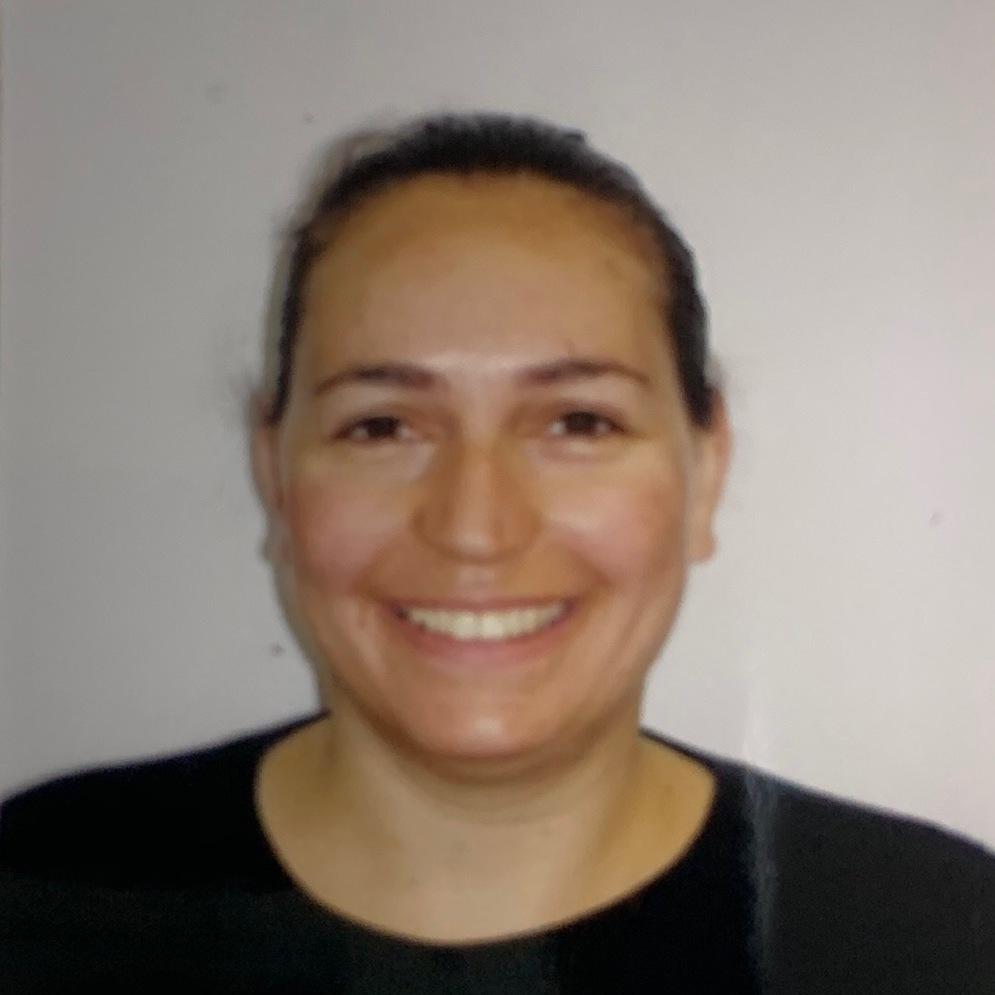 Tali Lahav - angielski > hebrajski translator