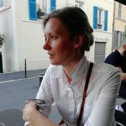 Isabelle Cluzel - German a French translator