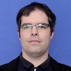 Lucas Gutiérrez Rodríguez - Chinese to Spanish translator
