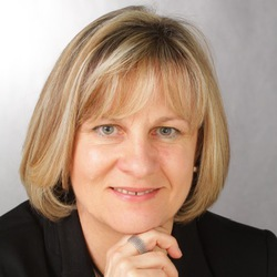 Loretta Coronica - French to English translator