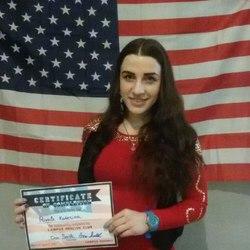 Katerina Privala - inglés a ruso translator