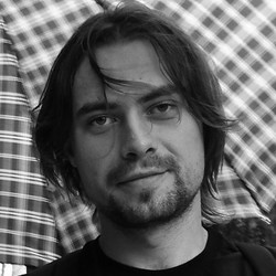 Adrian Kucharski - angielski > polski translator