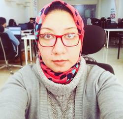 Marwa Ahmed - English to Arabic translator
