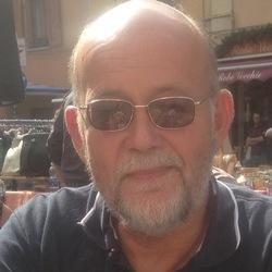 Alan Wesson - German to English translator
