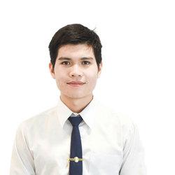 Veerapon Laptippayasonthron - inglés a tailandés translator
