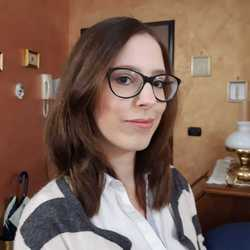 Sara Stoppa - inglés a italiano translator