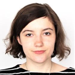 Michaela Muselíková - inglés a checo translator