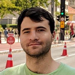 Hunter Orloff - inglés translator