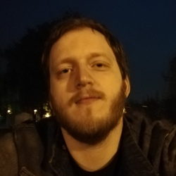 Denis Arabinka - angielski > rosyjski translator