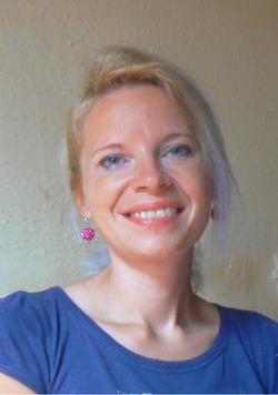 Stanislava Vincenc - inglés a eslovaco translator