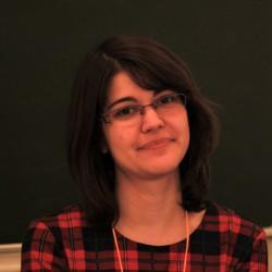 Ksenia Pipchak - angielski > rosyjski translator