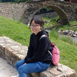 Kaixin Lin - catalán al español translator