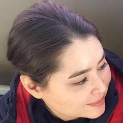amirakarimova - angielski > rosyjski translator