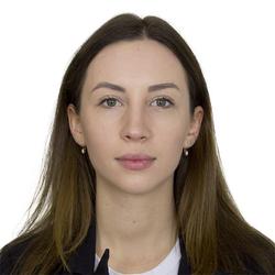 Maria Plendukova - angielski > rosyjski translator