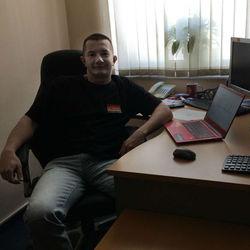 Denis Pavlov - angielski > rosyjski translator