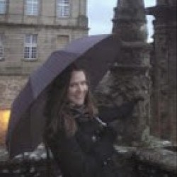 Samantha Walzem - portugués a inglés translator
