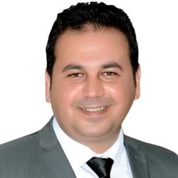 Ahmed Algamal - inglés a árabe translator