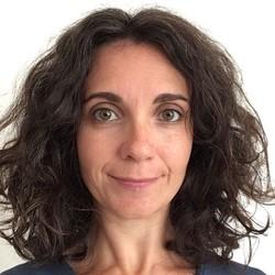 Roberta Buccomino - angielski > włoski translator
