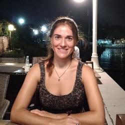 Secil Kivrak - English a Turkish translator